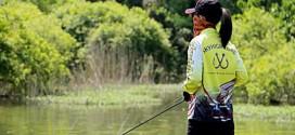 路亚鱼竿握柄软木和EVA材质优缺点
