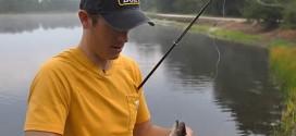 路亚视频:Popper-Fishing-Tips 路亚水面系波扒讲解