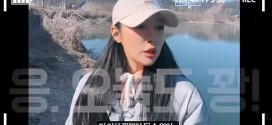 路亚视频:韩国路亚第一美女